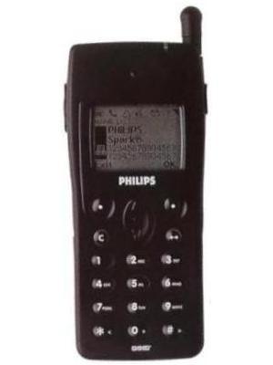 Philips TDC 315 Spark