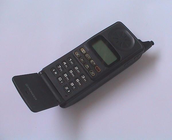 Pioneer PCC D700