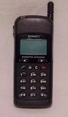 Pocketline Executive 950 (AEG)