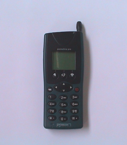 Pocketline Pro