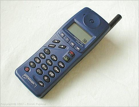 Pocketline Tango