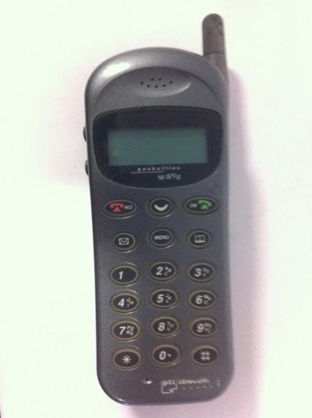 Pocketline Wave (Alcatel)