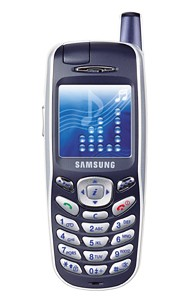 Samsung-sgh X600