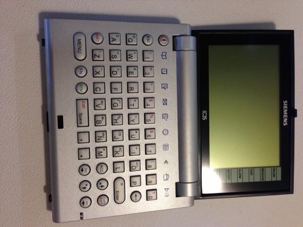 Siemens IC35
