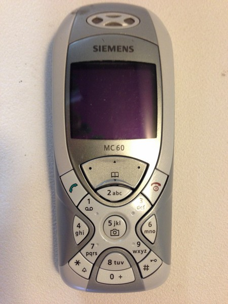 Siemens MC50