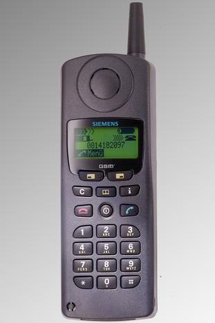 Siemens S3 com