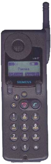 Siemens S6