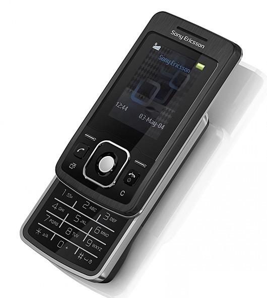 Sony Ericsson T303