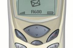 Ericsson 600