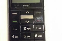 Fysic FM8600