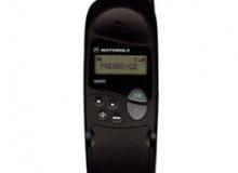 Motorola D170