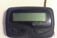 Multitone TLA252