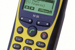 Siemens M35