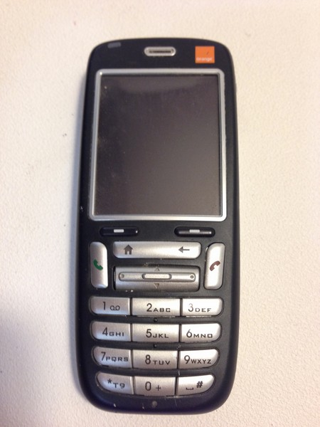 HTC C500 ST20A