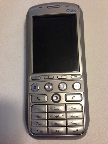 HTC ST22D