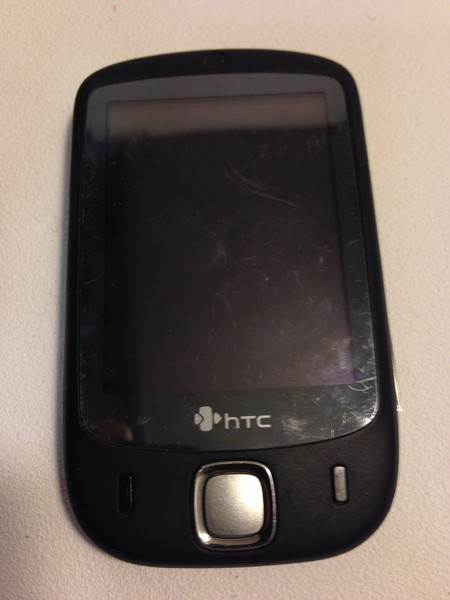 HTC Touch V2